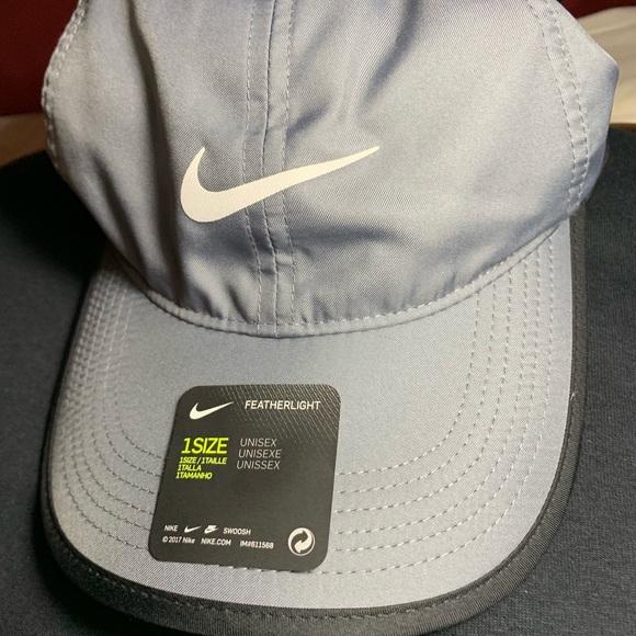 8f00a66b40d3d Nike Dri-Fit Featherlight Aerobill Baseball Cap